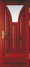 Premium Termo - DZ 8 Tuluza - Drzwi wejœciowe do domu (zewnêtrzne