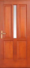 Drzwi wejœciowe do domu (zewnêtrzne) - Effect 3