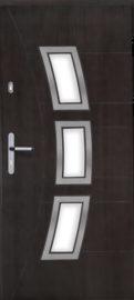 Drzwi wejœciowe do domu (zewnêtrzne) - Sarmatia 3